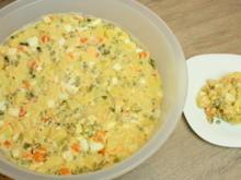 Kartoffelsalat Polnische Art - Rezept - Bild Nr. 4820