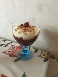 Dessert Spekulatius-Kirsch-Traum - Rezept - Bild Nr. 4822