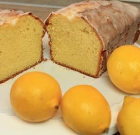 Zitronenkuchen - Rezept - Bild Nr. 4860