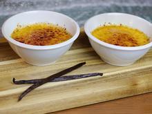 Crème brûlée - Rezept - Bild Nr. 4861
