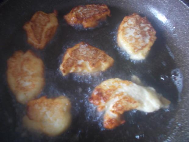Herzhaft - KartoffelQuarkFladen - Rezept - Bild Nr. 4866