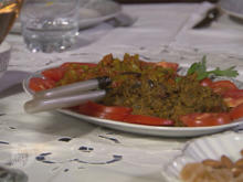 Vegetarischer Couscous - Rezept - Bild Nr. 2