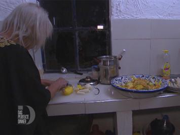 Crème Caramel mit Früchten und Waldhonig - Rezept - Bild Nr. 2