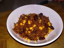Chili con Carne - Rezept - Bild Nr. 4929