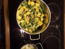 Broccolicremesuppe - Rezept - Bild Nr. 4931