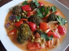 Asiatische Gemüse-Kokossuppe - Rezept - Bild Nr. 4933