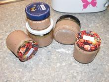 Geflügelleberwurst - Rezept - Bild Nr. 4937