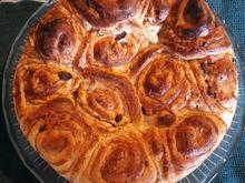 Rosenkuchen  - Rezept - Bild Nr. 2