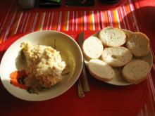 Zwiebel Schnitzel - Rezept - Bild Nr. 2