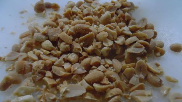 Erdnuss-Butter-Cookies - Rezept - Bild Nr. 4943