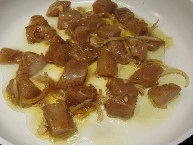 Suppen: Bavarian Baked Beans - Rezept - Bild Nr. 4945