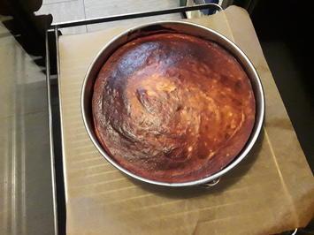 käsekuchen - Rezept - Bild Nr. 4943