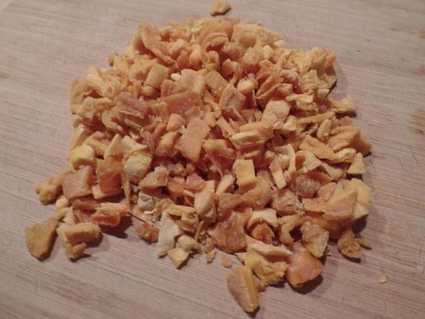 Kokos-Mango-Muffins - Rezept - Bild Nr. 4945