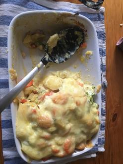 Kartoffel-Gemüse-Auflauf Hollandaise - Rezept - Bild Nr. 4953