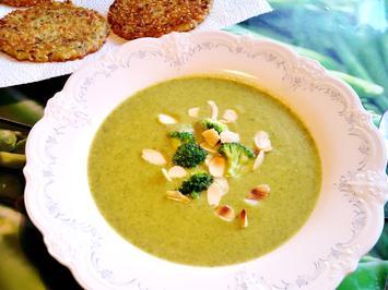 Broccoli-Cremesuppe - Rezept - Bild Nr. 4960