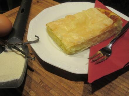 Dessert: Galaktoboureko - Rezept - Bild Nr. 4960