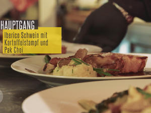 Gegrilltes Iberico-Schwein Sous-vide - Rezept - Bild Nr. 2