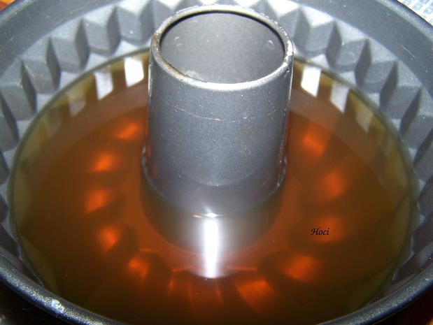 Apfel- Wackelpudding - Rezept - Bild Nr. 4995
