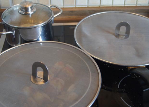 Putenbrust-Gemüse-Spieße mit Curry-Erbsen-Reis - Rezept - Bild Nr. 4997
