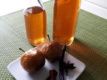 Apfel-Likör - Rezept - Bild Nr. 5218