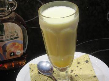 Getränk: Golden Milk - Rezept - Bild Nr. 5027