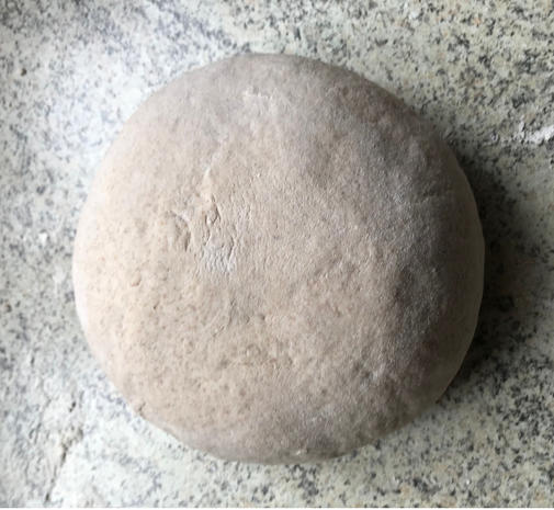 Rustikales Bauernbrot mit Sauerteig - Rezept - Bild Nr. 5091