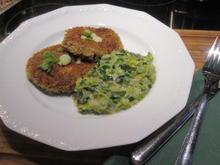 Gemüse: Feines Lauchgemüse mit Schafskäse - Rezept - Bild Nr. 5033