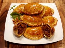 Fingerfood ... Pasteten mit Pulled Pork - Rezept - Bild Nr. 4