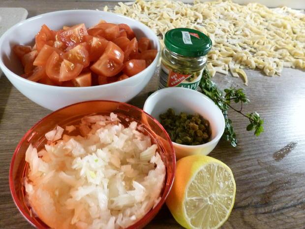 Wie man Diät-Seehecht macht