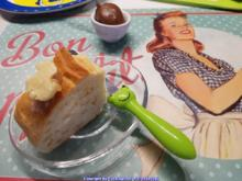 Hasenbrot (leicht süss) zu Ostern - Rezept - Bild Nr. 5164