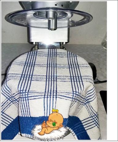 Gold gebackene  Faschingskreppel - Rezept - Bild Nr. 5173