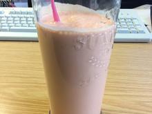 Karotten-Yoghurt-Drink - Rezept - Bild Nr. 5195