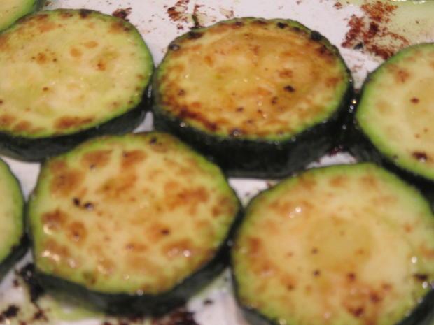 Kartoffeln: Kartoffelspieße mit Knusperzwiebeln - Rezept - Bild Nr. 5202