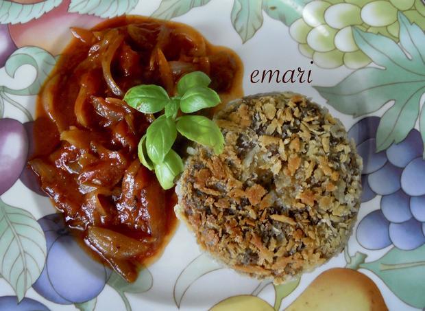 Kartoffel - Gemüselaibchen mit Asiatouch - Rezept - Bild Nr. 5233