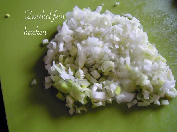 Kartoffel - Gemüselaibchen mit Asiatouch - Rezept - Bild Nr. 4