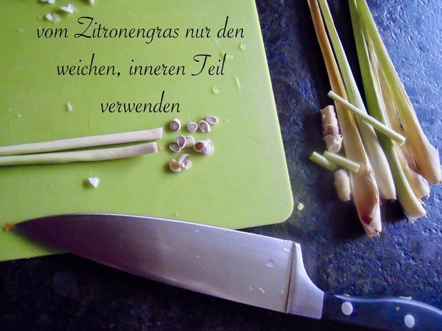 Kartoffel - Gemüselaibchen mit Asiatouch - Rezept - Bild Nr. 6