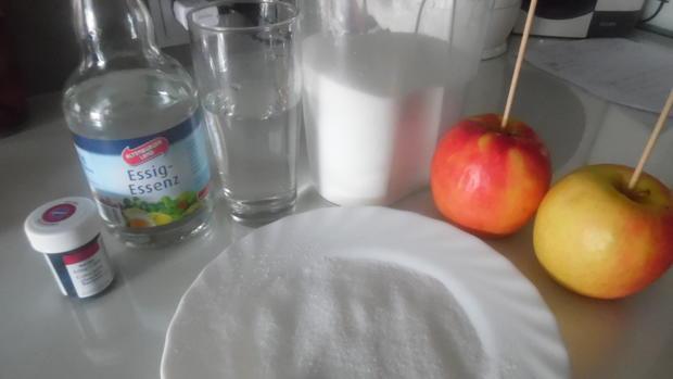 """""""Liebes-Äpfel"""" - Rezept - Bild Nr. 4"""
