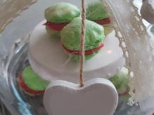 Macarons (mit Kastanienmehl) - Rezept - Bild Nr. 5226