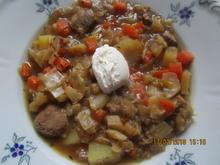 Irish Stew - Rezept - Bild Nr. 5214