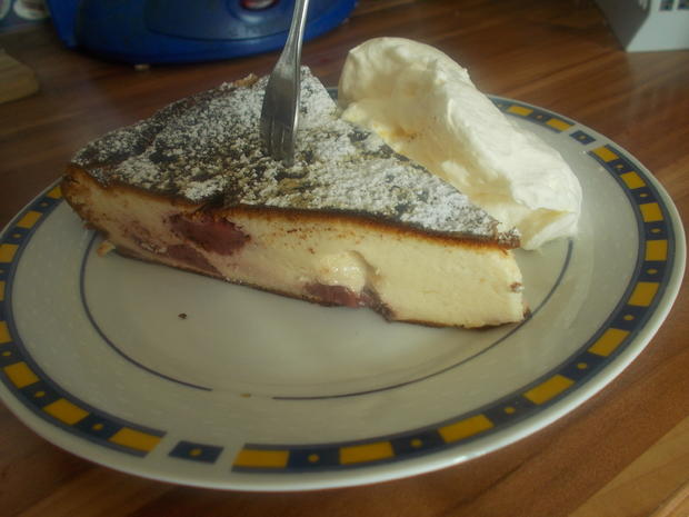 Kuchen Quark Mascarpone Kuchen Rezept Kochbar De