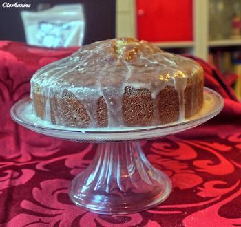 Zitronen-Mohn-Kuchen - Rezept - Bild Nr. 2