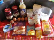 Quark Streuselkuchen mit Sauerkirschen - Rezept - Bild Nr. 5251