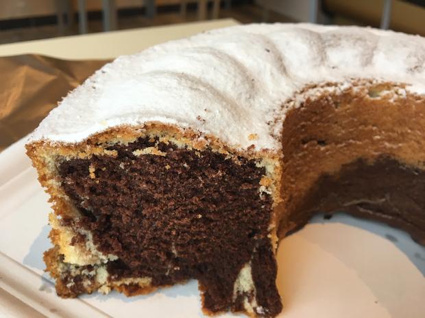 Saftiger Marmorkuchen Rezept Mit Video Kochbar De