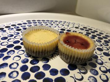New York Cheesecake-Cups - Rezept - Bild Nr. 5282