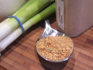 Gewürzmischungen: Gekörnte Gemüsebrühe reloaded - easy selbst gemacht - Rezept - Bild Nr. 5282