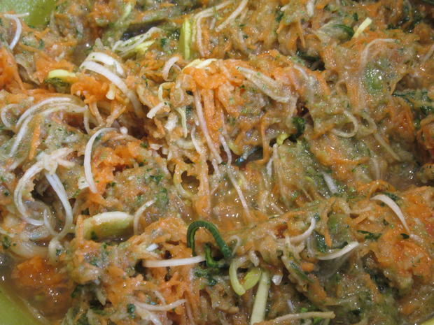 Gewürzmischungen: Gekörnte Gemüsebrühe reloaded - easy selbst gemacht - Rezept - Bild Nr. 5286