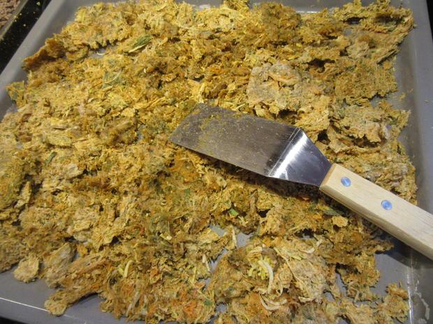 Gewürzmischungen: Gekörnte Gemüsebrühe reloaded - easy selbst gemacht - Rezept - Bild Nr. 5288