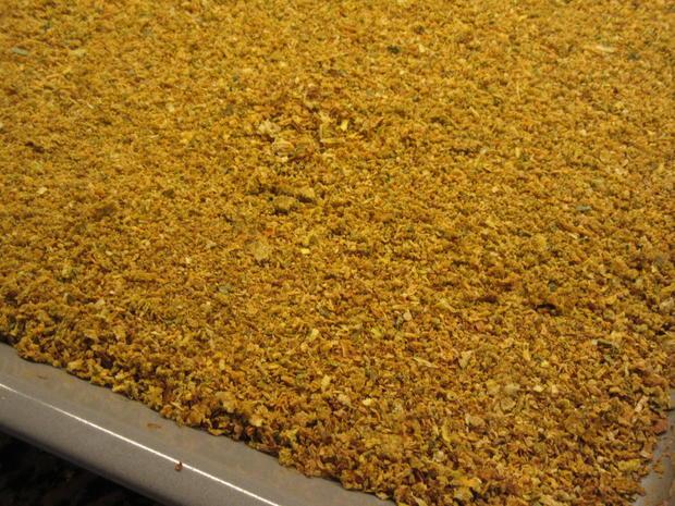 Gewürzmischungen: Gekörnte Gemüsebrühe reloaded - easy selbst gemacht - Rezept - Bild Nr. 5290