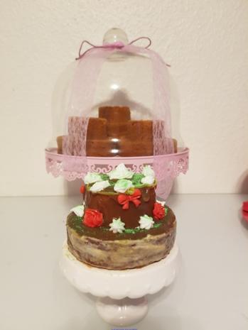 "Oma Löffel`s Kuchen = ""Veganer"" Rührkuchen (in der Kinderbackform) - Rezept - Bild Nr. 14"