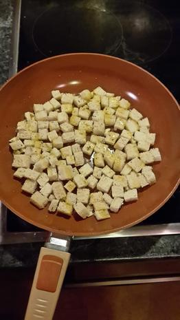Süßkartoffelsuppe mit Ingwer - Rezept - Bild Nr. 5315